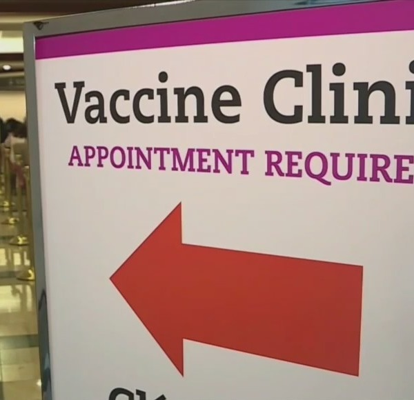 Piedmont Triad clinics scale back requests for more COVID-19 vaccine as demand falls