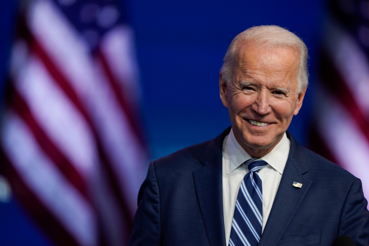 President Biden to visit Raleigh to encourage COVID-19 vaccinations