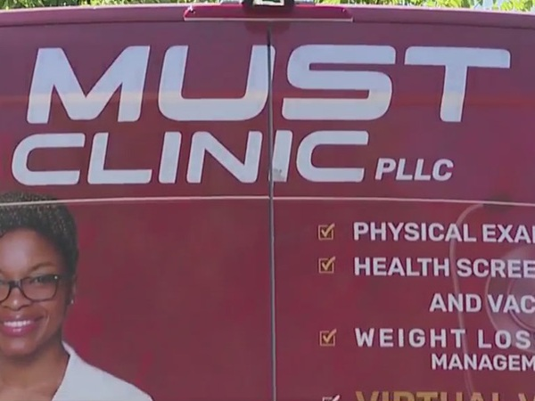 Triad physician's house calls giving people comfort and convenience