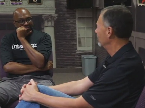 Mission Greensboro works toward racial unity by bringing people of different races together