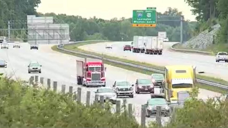'Pay us our money': Triad truck drivers haven't received last paycheck for hauling mail