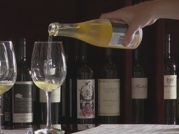Small Business Spotlight: Cork and Grind wine and coffee bar in High Point offers a little something for everyone