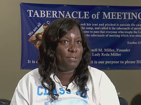 Mother of Page High student who drowned starts grief support group