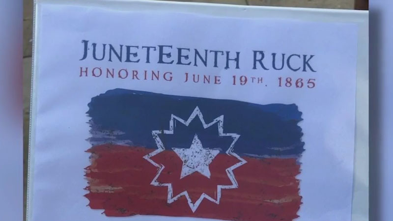 'Building a North Carolina that works for everyone': Gov. Cooper shares message on Juneteenth as celebrations held across Piedmont