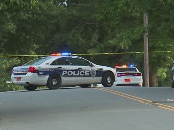 Man taken to hospital after shooting at Skyline Village Apartments in Winston-Salem