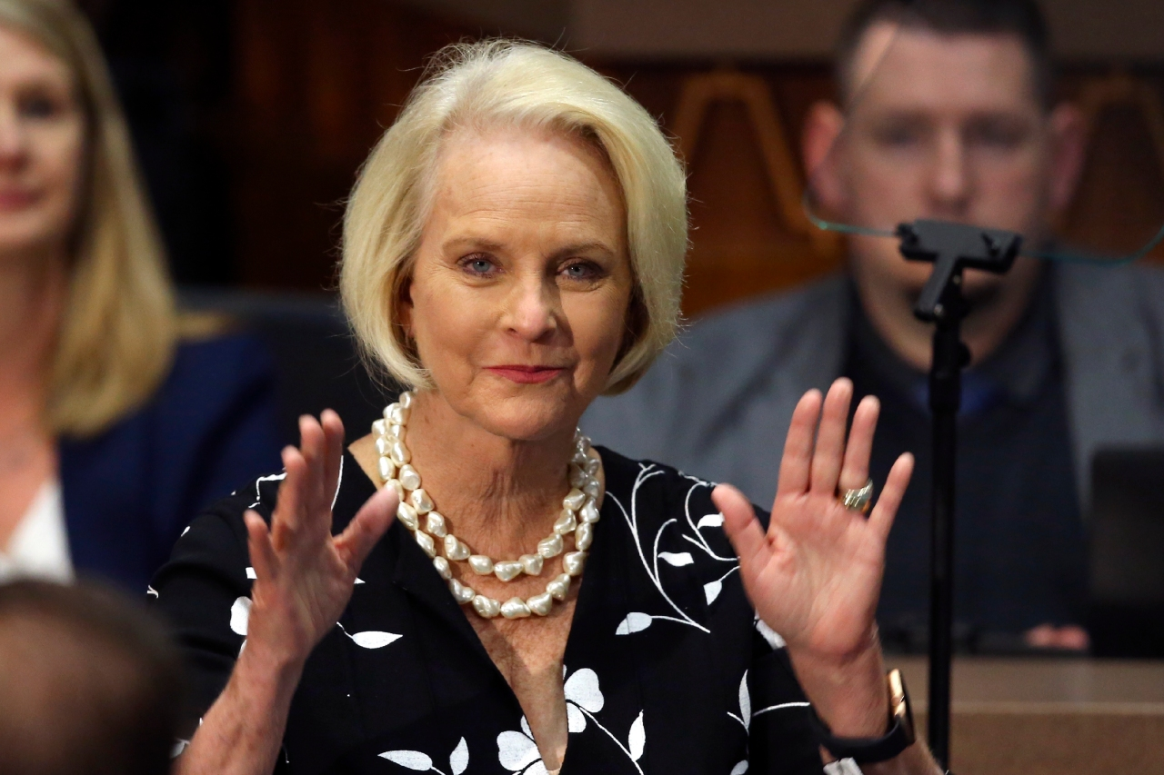 Biden nominates Cindy McCain to UN food and agriculture post; John Prine's widow nominated to National Council on the Arts