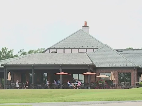 'Freak accident': Witness describes moments after stray bullet hits man's head at Sedgefield Country Club