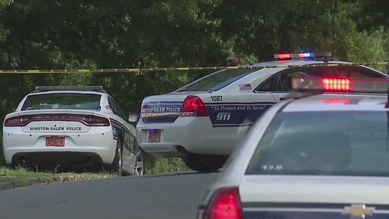 Winston-Salem police leaders react to White House gun violence strategy