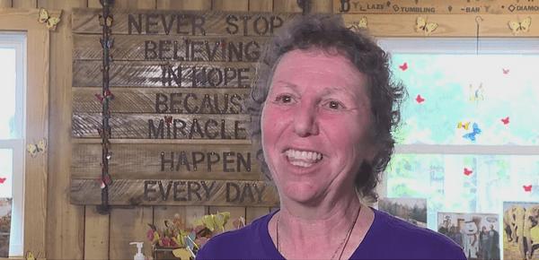 Good For Her: Helene Avraham-Katz