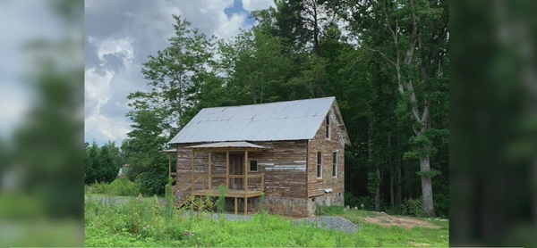 Restored school in Stokes County will open to public over weekend