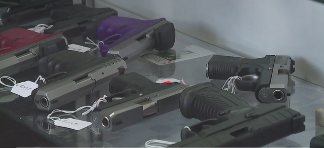 Greensboro gun instructor shares safety practices to take when you have a gun in your home
