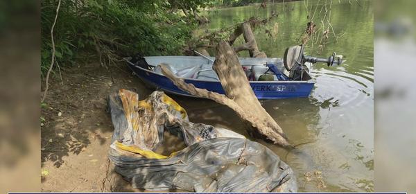 Good Stewards of Rockingham County start 'mythical monsters' program to turn trash into art
