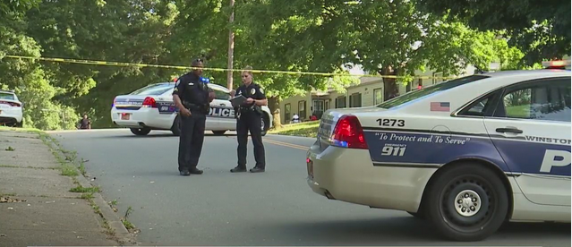 Man arrested in connection to Winston-Salem shooting that left 1 dead