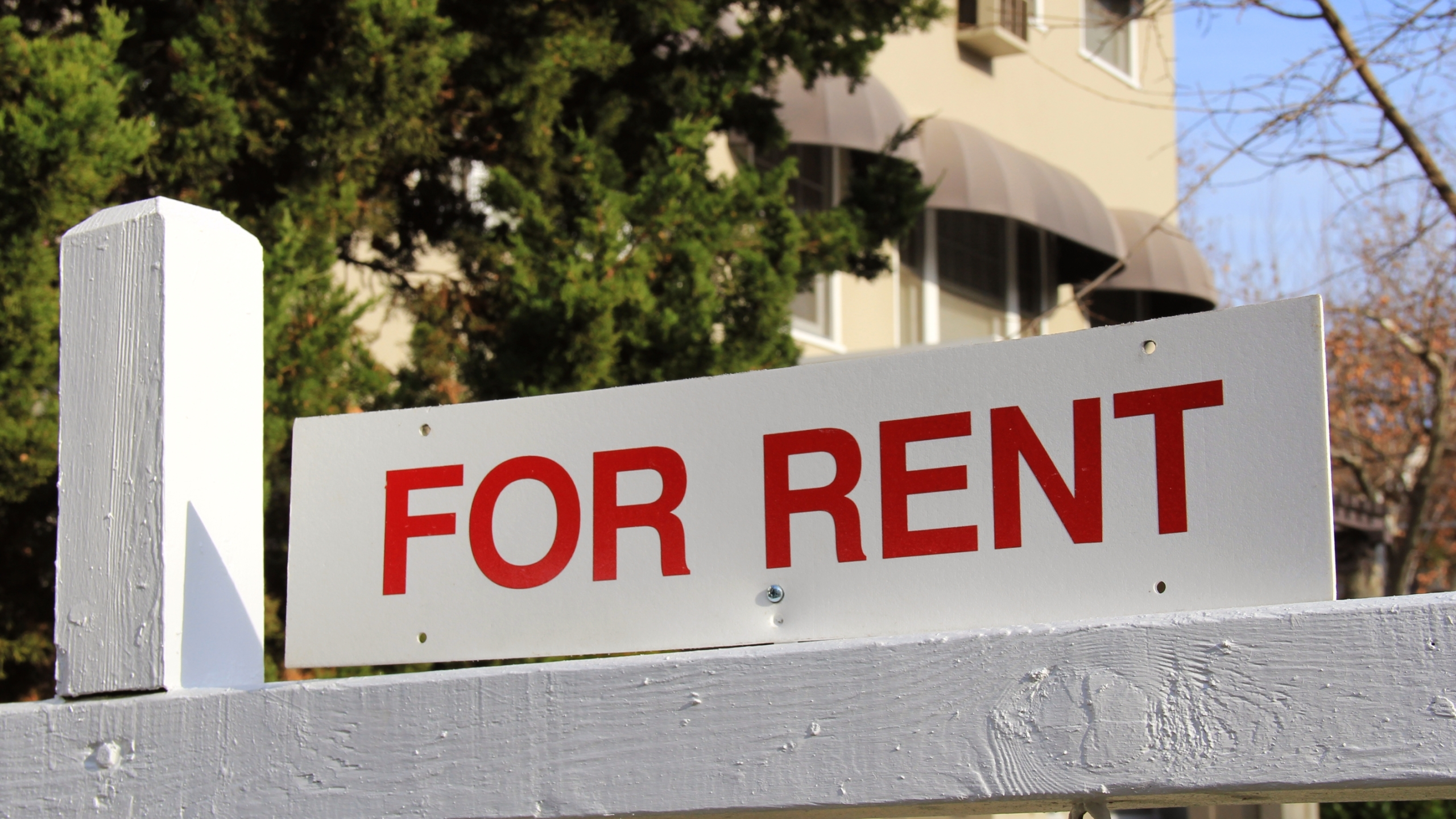 For Rent (Getty Images)