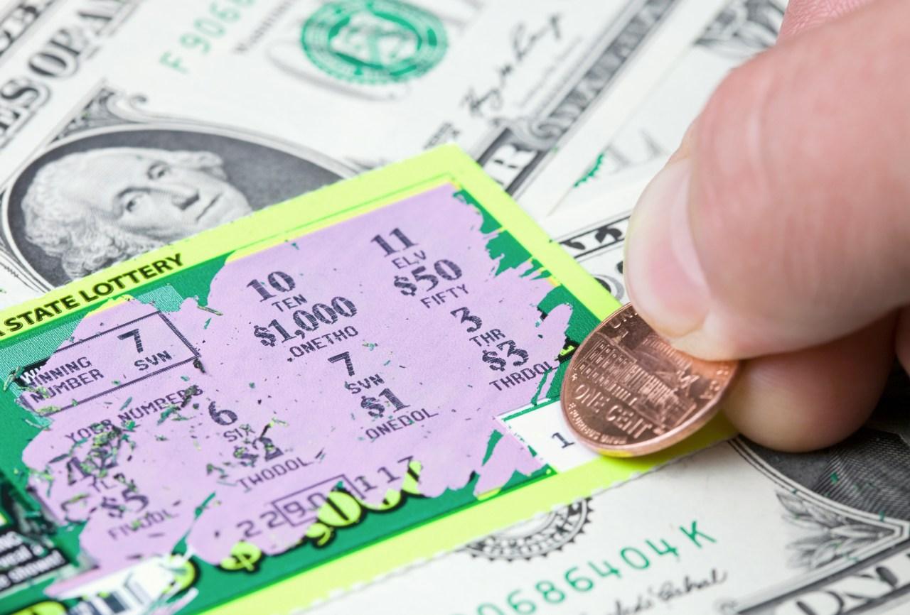 $2 million lottery winner found dead in river