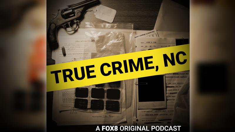 True Crime, NC: The Podcast
