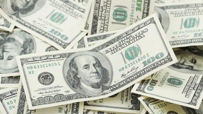 Cash (Stock image)