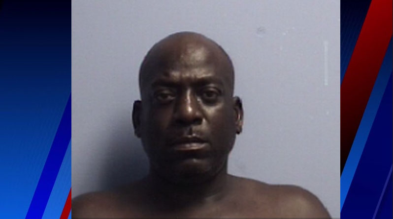 42-year-old Vincent Lee Broadnax, of Reidsville