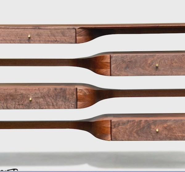 Kaniya Furniture is Made in NC