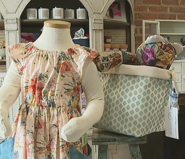 BL Maker's Market is a Thomasville small business that's putting other small businesses in the spotlight
