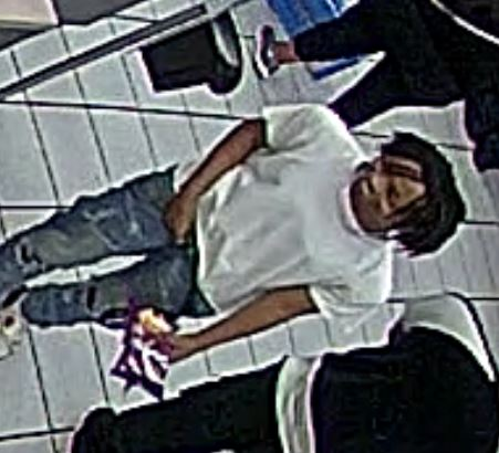 The Burlington Police Department is asking for the public's help identifying people who were on scene when shots were fired into a convenience store.
