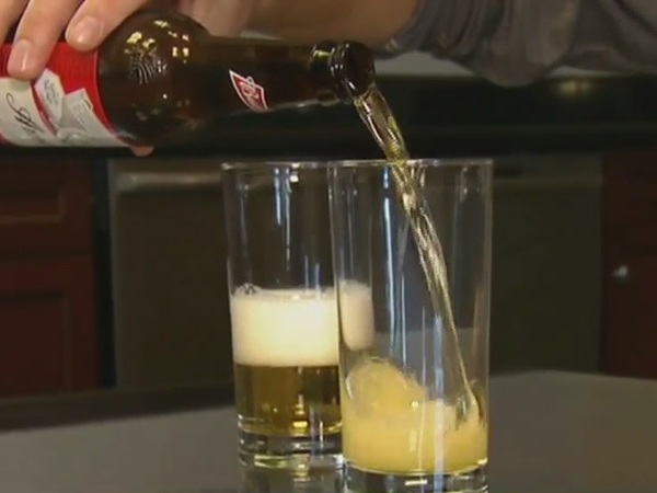 Trinity residents will soon be able to buy alcohol within city limits