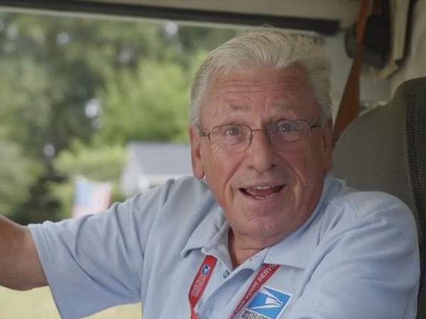 75-year-old High Point postal service worker has no plans to slow down