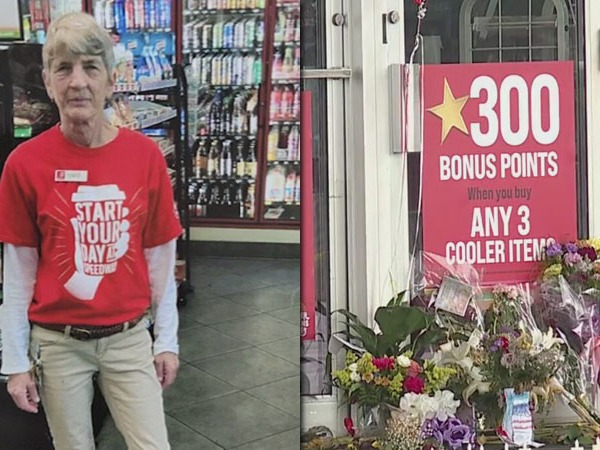 Friends, family, community members coming together to remember 72-year-old Greensboro gas station clerk killed in shooting