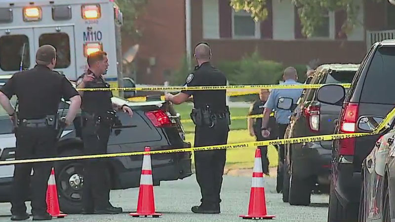 Person taken to hospital after shooting on Twain Road in Greensboro