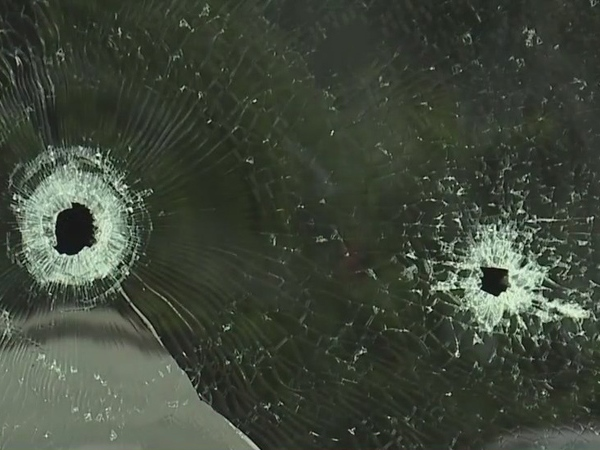 Crimes along Randleman Road in Greensboro worrying neighbors
