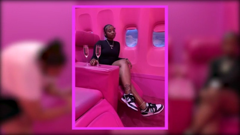 Small Business Spotlight: Viral Instagram 'Rich Girls Museum' in Greensboro expands