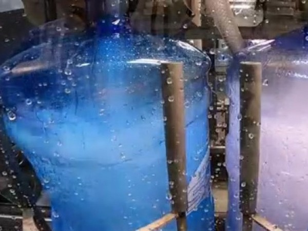 How a Winston-Salem business took a dive into the bottled water industry