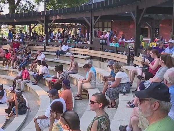 Burlington's 4th Fridays concert series returns
