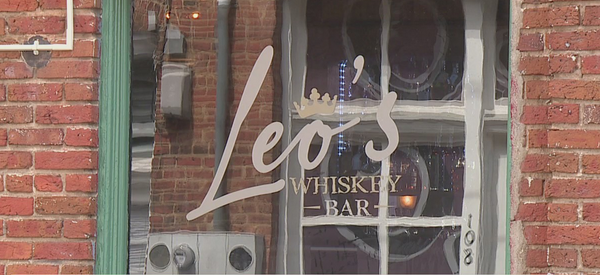 New whiskey bar in Asheboro takes you back to the 1940s
