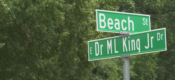 2 found dead in High Point on East Martin Luther King Jr. Drive after caller reports shooting