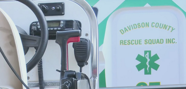Piedmont first responders encourage others to download new app to help in case of search and rescue