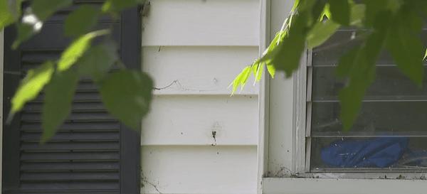 Child hurt after shots fired into Winston-Salem home