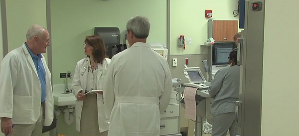 Winston-Salem program works to decrease language barrier for doctors, patients