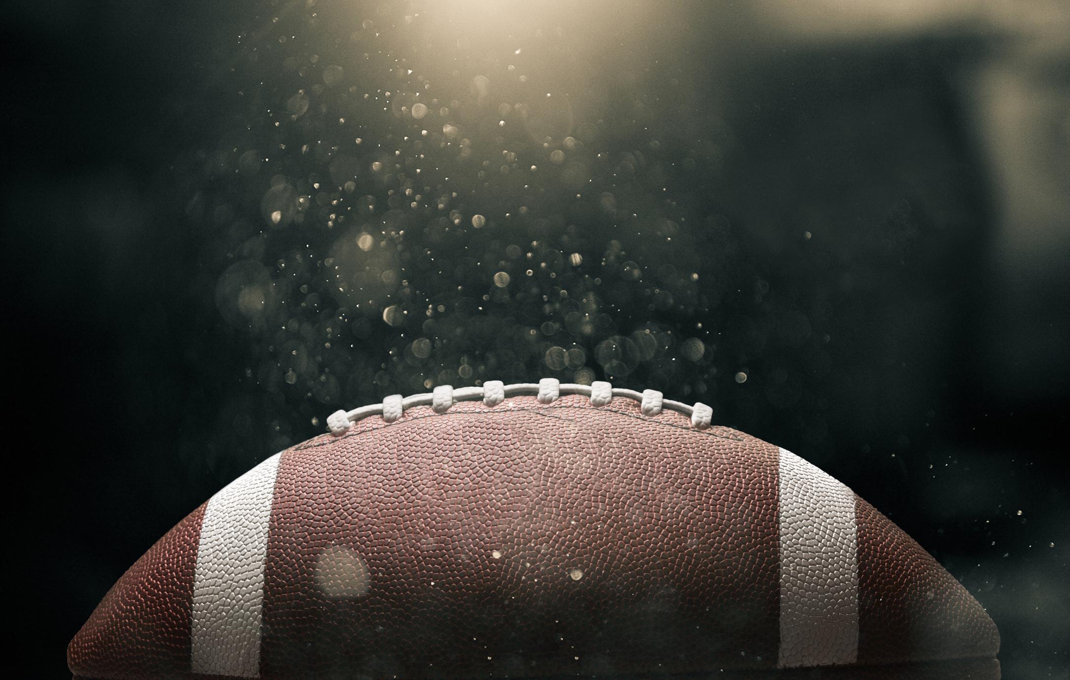Football (Stock image/Getty)