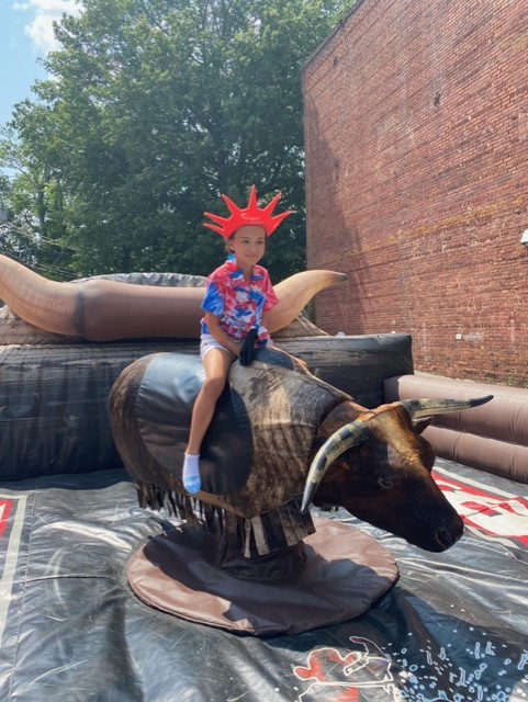 The Fun Fourth Festival is back in downtown Greensboro