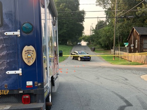 Teen killed, second person injured in Winston-Salem drive-by shooting