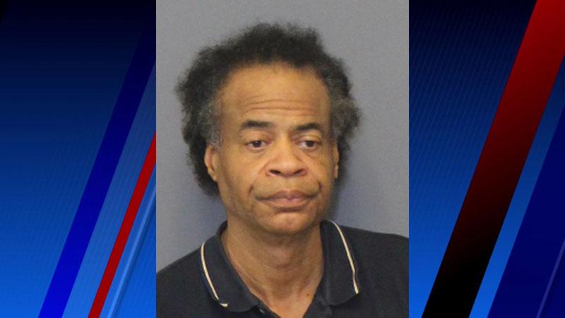 Tyrone Terry Lambert, 61, of Greensboro