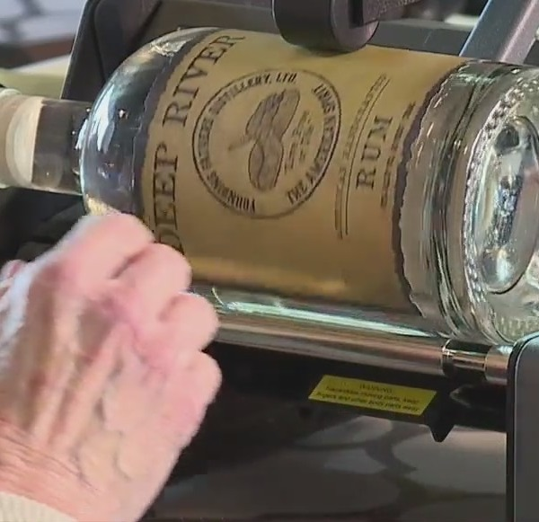 Founding Fathers Distillery
