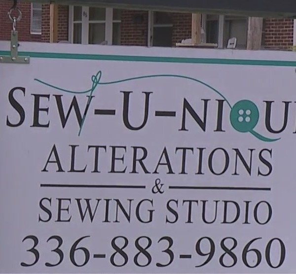 Sew-U-Nique