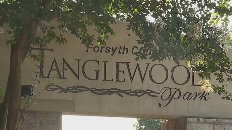 Petition opposing Tanglewood Park event center garners more than 1,200 signatures