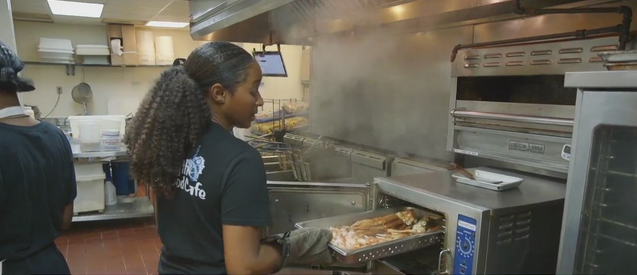 Local family has been bringing fresh seafood to Winston-Salem for nearly 40 years