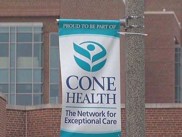 Cone Health (WGHP/File)