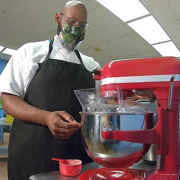 Guilford County father launches cookie business to honor his brother who was murdered