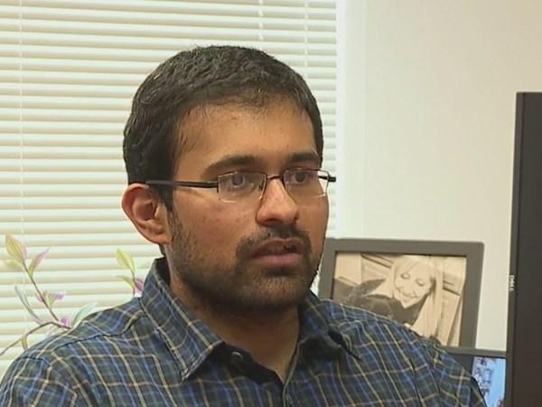 NC State professor on MIT list of promising innovators under 35