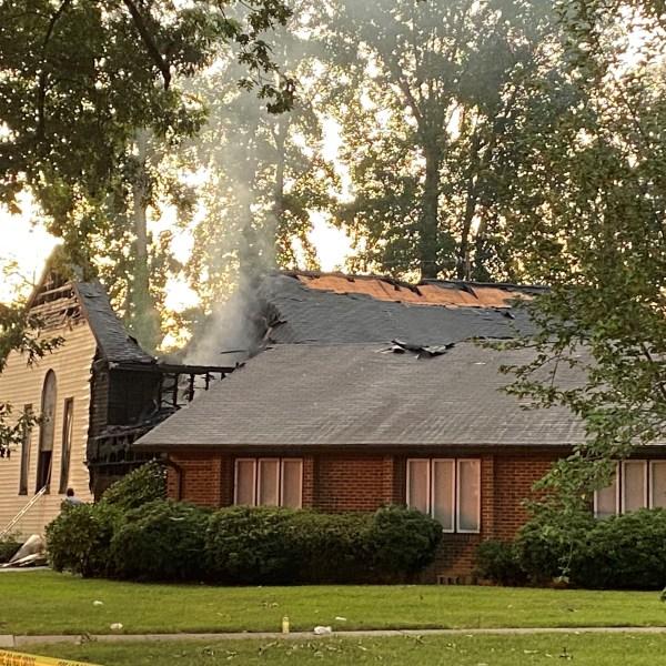 Celia Phelps United Methodist Church